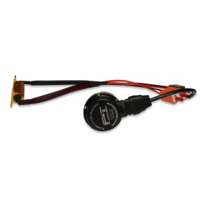 flashtech Flashtech H7 50W Resistor Harness Headlight FTH750WRH