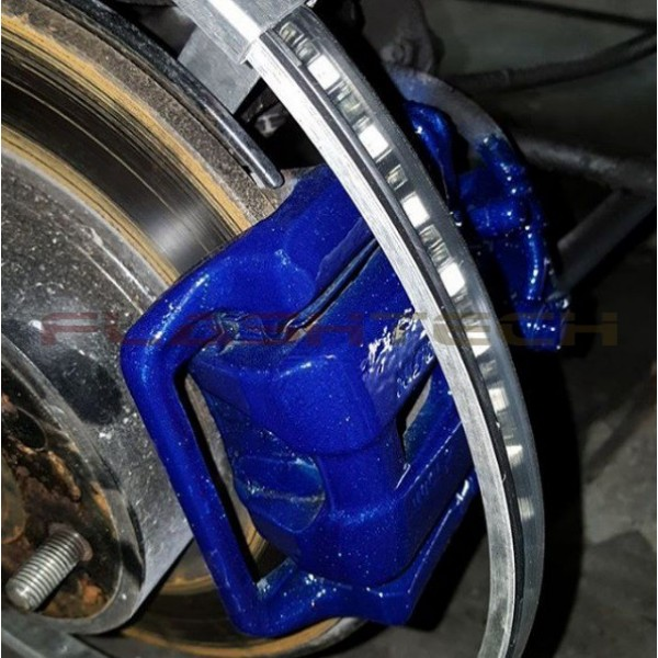 Wheel Light 4 Piece Kit V 3 Fusion Color Change